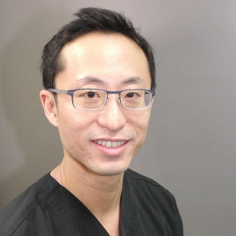 Dr. Ken Lee